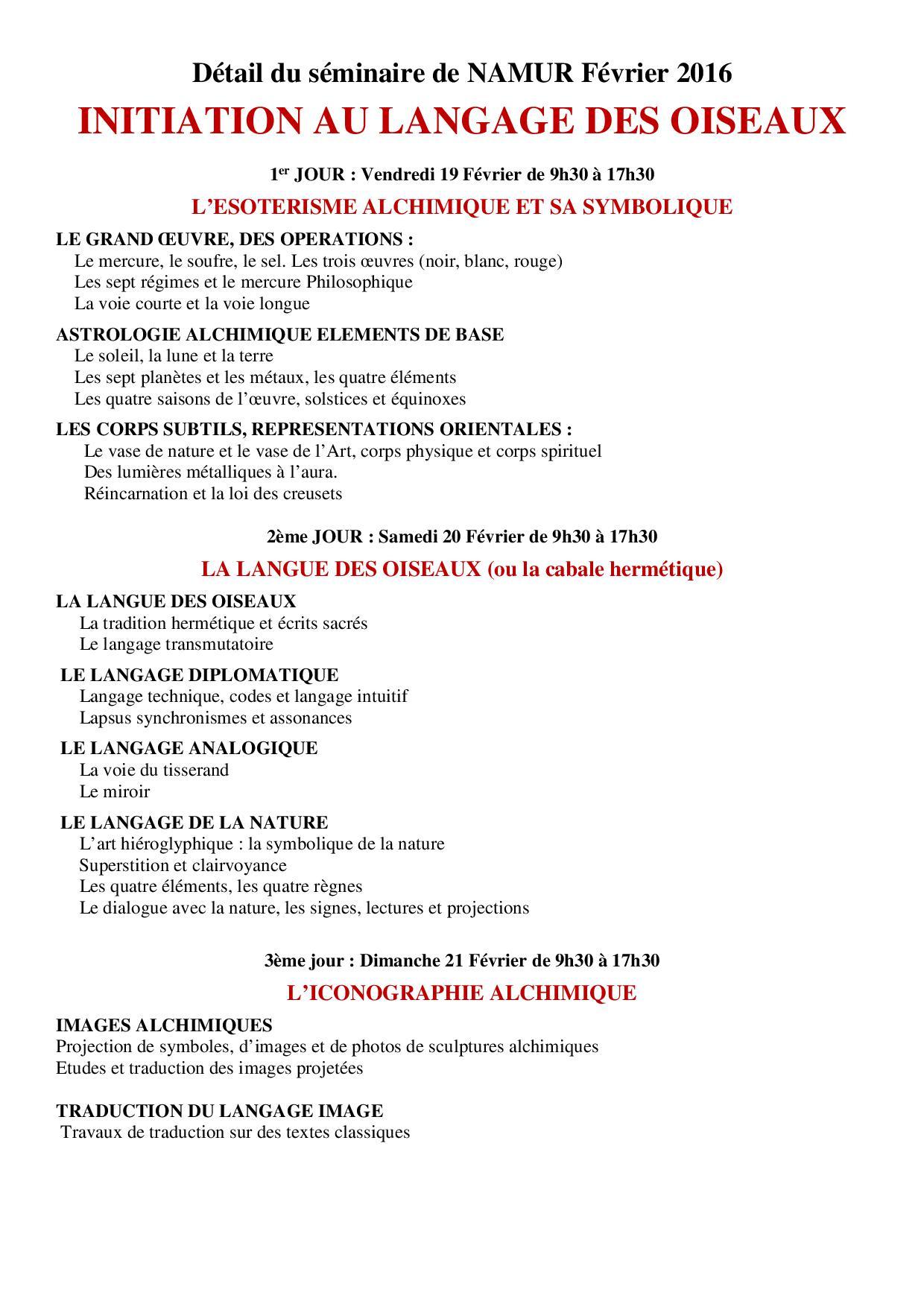 Aff plan seminaire ois namur 02 2016